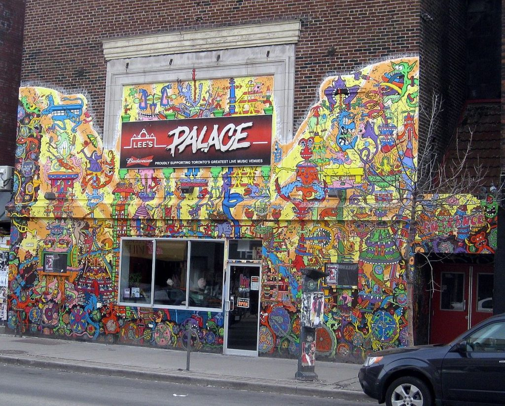 toronto s live music venues ranked a forever quest